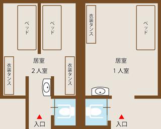 1-2room
